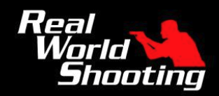 Artemis Affiliate Real World Shooting