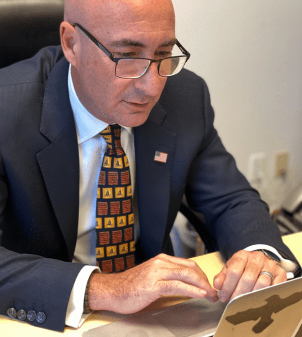 Attorney and Co-Owner of the Artemis Defense Institute Steven Lieberman Assist with writing the Good Cause Statement for CCW Applications